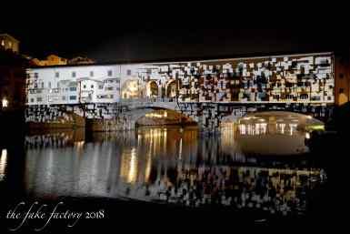 the fake factory videomapping ponte vecchio firenze 2018_00957