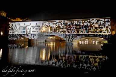 the fake factory videomapping ponte vecchio firenze 2018_00958
