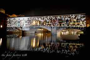 the fake factory videomapping ponte vecchio firenze 2018_00959