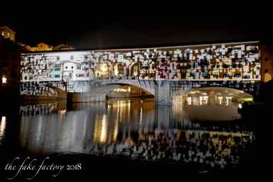 the fake factory videomapping ponte vecchio firenze 2018_00959
