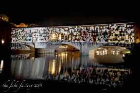 the fake factory videomapping ponte vecchio firenze 2018_00960