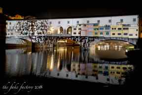 the fake factory videomapping ponte vecchio firenze 2018_00969
