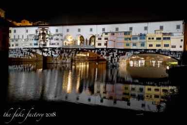 the fake factory videomapping ponte vecchio firenze 2018_00971