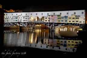 the fake factory videomapping ponte vecchio firenze 2018_00972