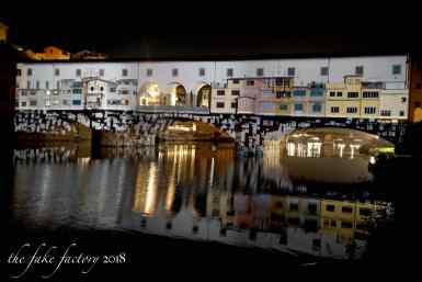 the fake factory videomapping ponte vecchio firenze 2018_00973