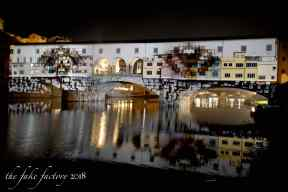 the fake factory videomapping ponte vecchio firenze 2018_00975