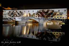 the fake factory videomapping ponte vecchio firenze 2018_00977