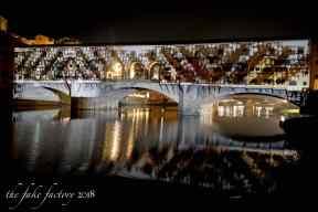 the fake factory videomapping ponte vecchio firenze 2018_00980