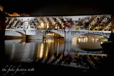 the fake factory videomapping ponte vecchio firenze 2018_00982