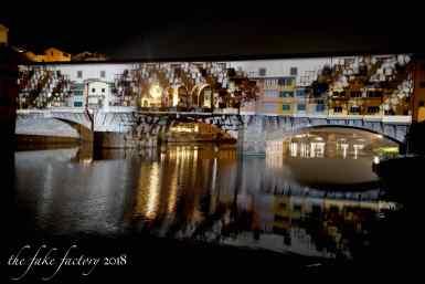 the fake factory videomapping ponte vecchio firenze 2018_00984