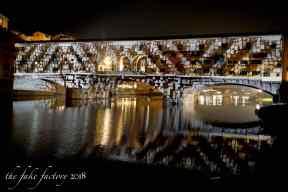 the fake factory videomapping ponte vecchio firenze 2018_00986
