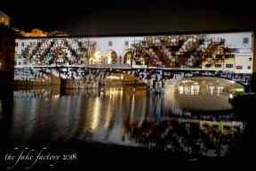 the fake factory videomapping ponte vecchio firenze 2018_00988