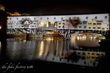 the fake factory videomapping ponte vecchio firenze 2018_00991