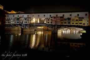 the fake factory videomapping ponte vecchio firenze 2018_00992