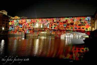 the fake factory videomapping ponte vecchio firenze 2018_01015