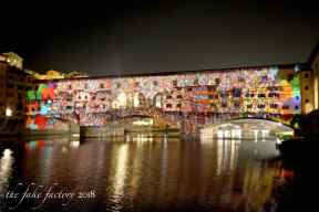 the fake factory videomapping ponte vecchio firenze 2018_01026