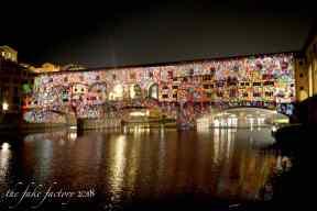 the fake factory videomapping ponte vecchio firenze 2018_01027
