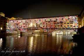 the fake factory videomapping ponte vecchio firenze 2018_01028