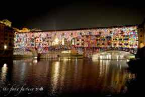 the fake factory videomapping ponte vecchio firenze 2018_01033