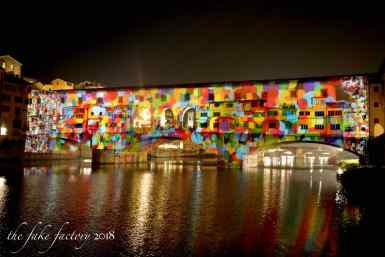 the fake factory videomapping ponte vecchio firenze 2018_01035
