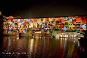 the fake factory videomapping ponte vecchio firenze 2018_01038