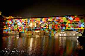 the fake factory videomapping ponte vecchio firenze 2018_01041