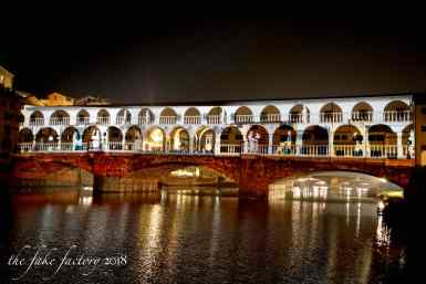 the fake factory videomapping ponte vecchio firenze 2018_01051