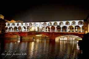 the fake factory videomapping ponte vecchio firenze 2018_01054