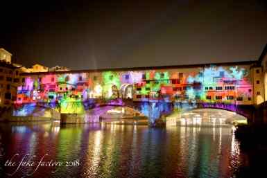 the fake factory videomapping ponte vecchio firenze 2018_01056