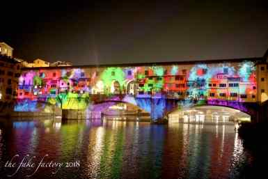 the fake factory videomapping ponte vecchio firenze 2018_01059