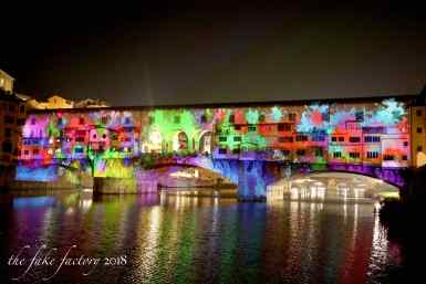 the fake factory videomapping ponte vecchio firenze 2018_01063