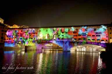 the fake factory videomapping ponte vecchio firenze 2018_01064