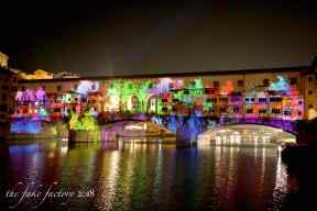 the fake factory videomapping ponte vecchio firenze 2018_01068