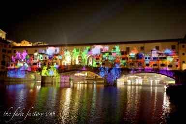the fake factory videomapping ponte vecchio firenze 2018_01069
