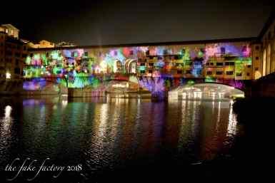the fake factory videomapping ponte vecchio firenze 2018_01073