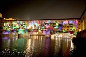the fake factory videomapping ponte vecchio firenze 2018_01074