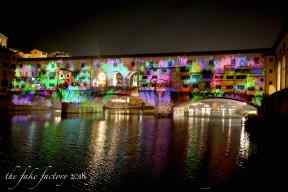 the fake factory videomapping ponte vecchio firenze 2018_01076