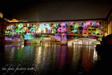 the fake factory videomapping ponte vecchio firenze 2018_01077