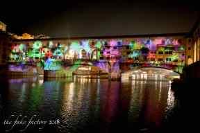 the fake factory videomapping ponte vecchio firenze 2018_01078