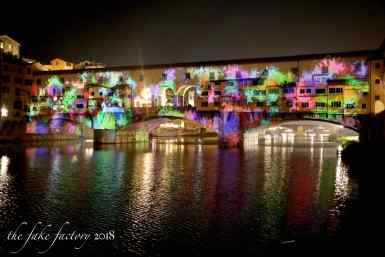 the fake factory videomapping ponte vecchio firenze 2018_01080