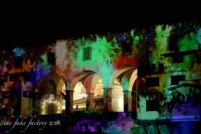 the fake factory videomapping ponte vecchio firenze 2018_01089