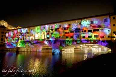 the fake factory videomapping ponte vecchio firenze 2018_01095