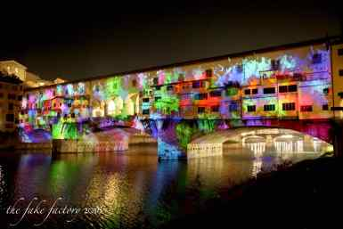 the fake factory videomapping ponte vecchio firenze 2018_01097