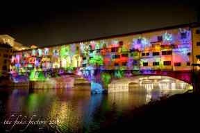 the fake factory videomapping ponte vecchio firenze 2018_01098