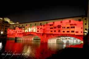 the fake factory videomapping ponte vecchio firenze 2018_01108