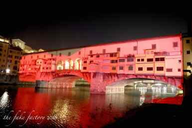 the fake factory videomapping ponte vecchio firenze 2018_01109