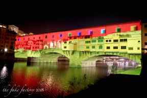 the fake factory videomapping ponte vecchio firenze 2018_01115