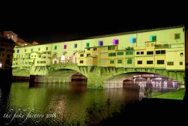 the fake factory videomapping ponte vecchio firenze 2018_01118