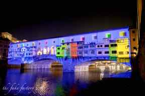 the fake factory videomapping ponte vecchio firenze 2018_01136