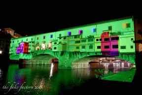 the fake factory videomapping ponte vecchio firenze 2018_01146